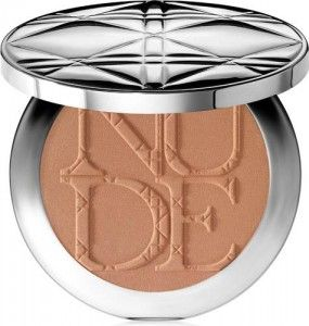 Dior Nude Tan Sun Powder