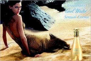 Davidoff Cool Water Sesual Essence