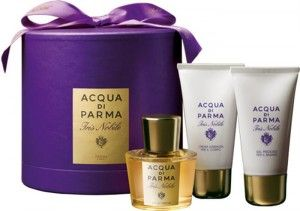 Acqua die Parma - Iris Nobile Set