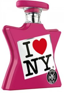 Bond No.9 I love NY pink