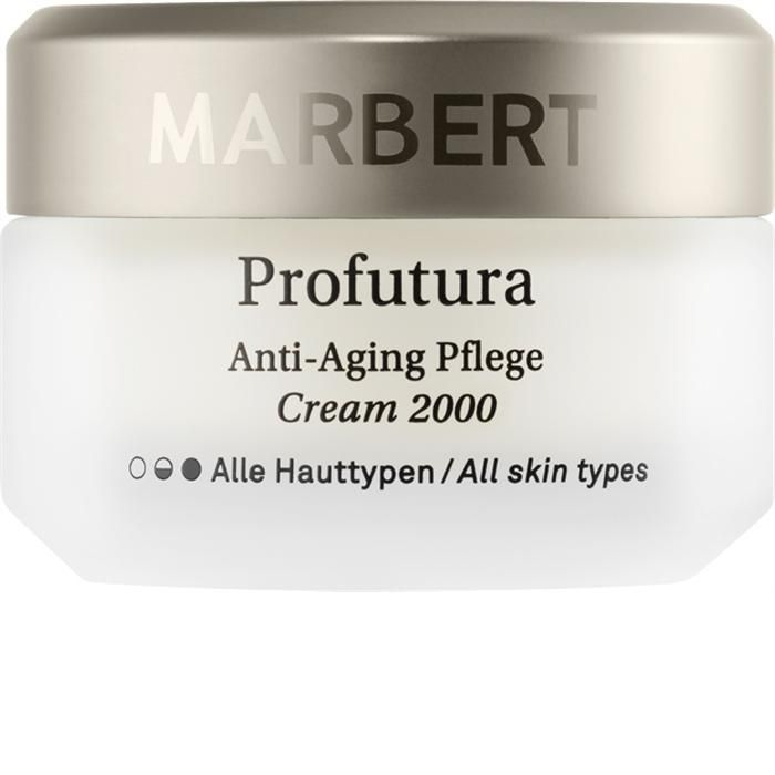 All in One Creme Profutura 2000  von Marbert