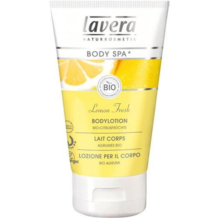 Lavera - Honey Moments Shower Gel