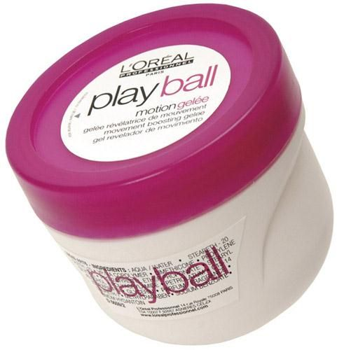 L'Oreal Professionnel - Play.Ball Motion Gelee