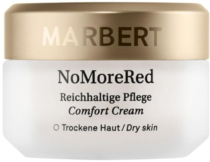 Marbert no More Red