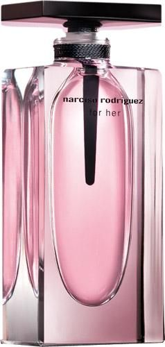 For her Extrait de Parfum Narciso Rodriguez
