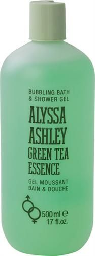 Alyssa Ashley - Green Tea Bath & Shower Gel