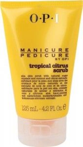 OPI - Pedicure by OPI Scrub Tropical Citrus