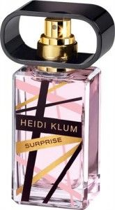 Heidi Klum - Surprise Eau de Toilette Spray