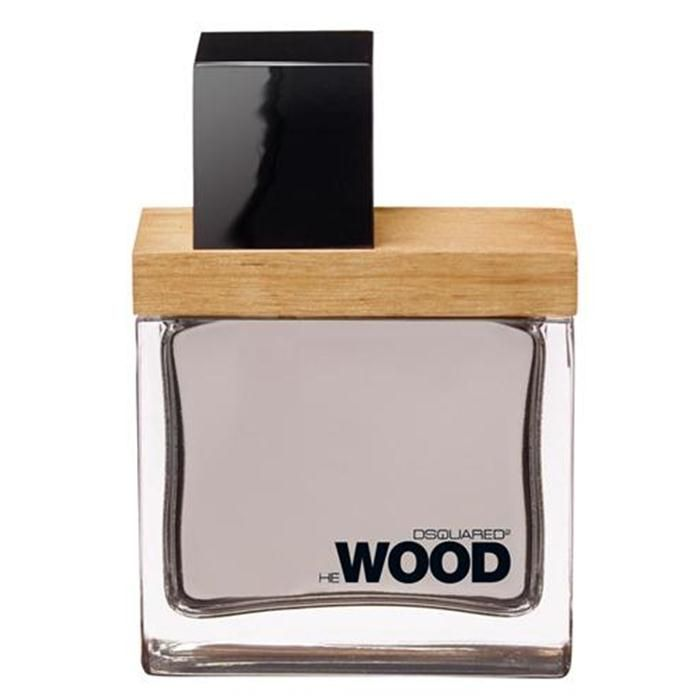 Dsquared² - He Wood Eau de Toilette Spray