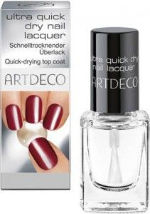 Ultra Quick Dry Nail Lacquer