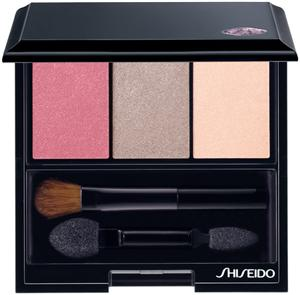 Shiseido Luminzing Satin Eye Color Trio
