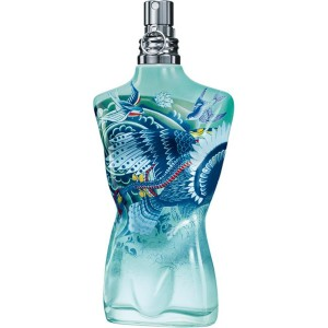 Jean Paul Gaultier - Le Male Limitierte Sommer Edition Eau de Toilette Spray