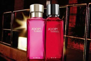 Joop Thrill Parfumdreams
