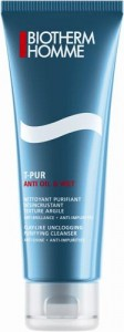 Biotherm - T-Pur Nettoyant Anti Oil & Wet