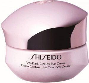 Anti – Dark Circles Eye Cream von Shiseido