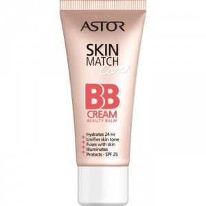 Astor - Teint Skin Match BB Cream
