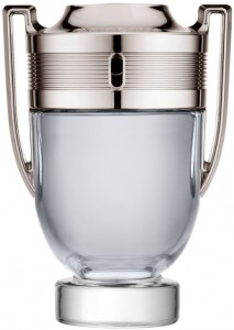 Invictus Eau de Toilette Spray Paco Rabanne Flacon