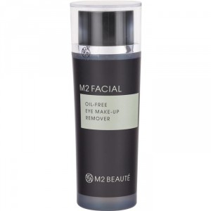M2 BEAUTÉ - Spezial - Eye Make-up Remover
