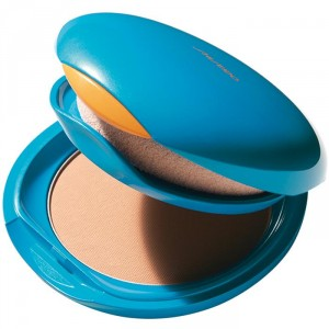 Shiseido - Sonnenmake-up - UV Protective Compact Foundation SPF 30