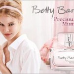 Betty Barclay Precious Moments
