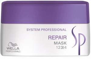 Wella - Repair - Repair Mask