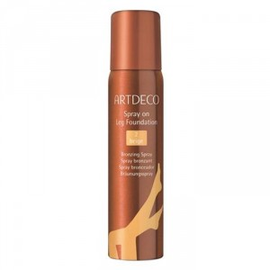 Artdeco - Selbstbräuner Spray on Leg Foundation