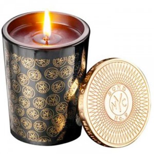 Bond No. 9 - Wall Street - Candle