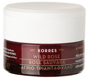 Korres-Cleansing-Weekly-Wild-Rose-Aha-Maske-47504