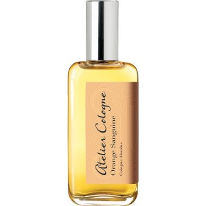 Eau de Cologne Orange